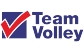 Logo Team Volley